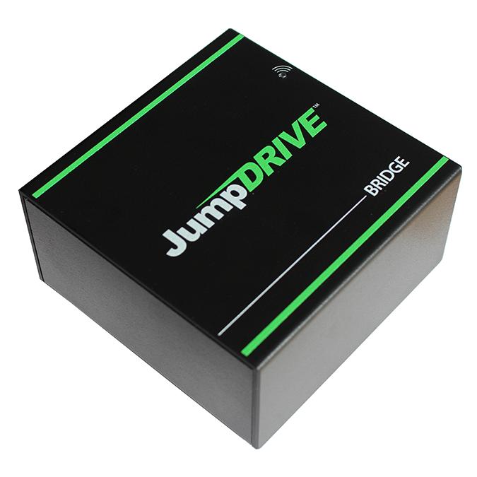 JumpDrive Bridge