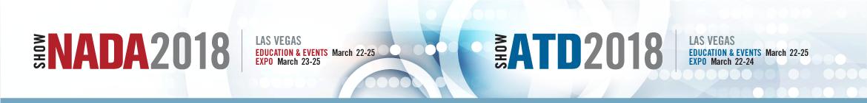 NADA 2018 Logo